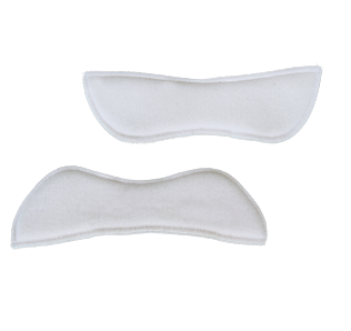 Forehead Pads