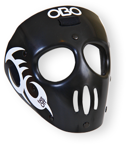 OBO FaceOFF Black