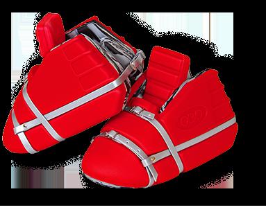 ROBO Mini Kickers