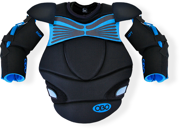 YAHOO Body Armour