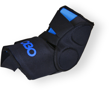 YAHOO Elbow Guard